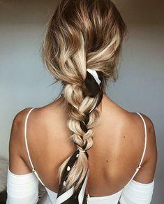 4 penteados com lenço