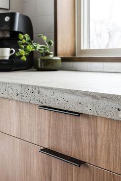 Küchen Design, Layout Design, House Design, Design Ideas, Design Inspiration, Design Trends, Cafe Design, Design Styles, Ikea Design