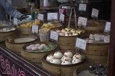 Cute buns creation, Suzhou