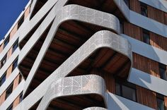 © 24H architecture