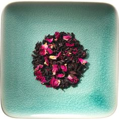 Loving this tea from my Portland trip: Stash Tea Company Rosebud Black Tea : caffeinated
