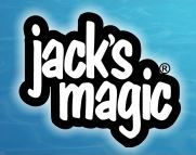 Jack's Magic, the leader in identifying, removing and preventing stains and discoloration in swimming pools and spas. For over 22 years, Jack's Magic has been dedicated to serving pool professionals and their customers through innovative products, programs, training, and technical support. We take the guesswork out of keeping pools and spas looking their beautiful stain-free best!