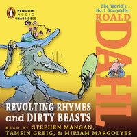 Revolting Rhymes & Dirty Beasts by Roald Dahl, read by Miriam Margolyes by Penguin Audio (USA) on SoundCloud Roald Dahl Revolting Rhymes, Tamsin Greig, Book Reviews For Kids, Magic Treehouse, Collection Of Poems, Book Format, Little Pigs, Read Aloud, Audio Books