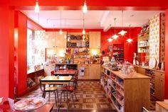 Bogato | 7 rue Liancourt 14e | Pastisserie
