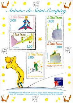 ... existe una curiosa colección de sellos de literatura infantil de todo el mundo? #LIJ #filatelia #sellos