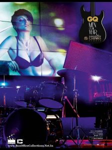 Kangana Ranaut sizzles on the GQ India Magazine October 2014 Cover_7