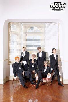 nct dream comeback [we boom] teaser Nct Dream, Nct 127, Teaser, Na Jaemin, Album Releases, Ji Sung, Taeyong, Kpop Groups, Jaehyun