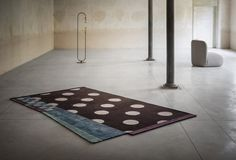I tappeti di Besana Carpet Lab ispirati all'alta moda | DESIGN STREET