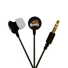 AudioSpice Ignite In-Ear Headphones - Oregon State University Beavers