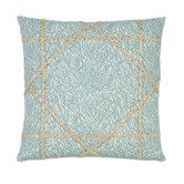 Found it at AllModern - Coastal Tidings Coastal Weaving Decorative Pillow