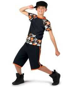 bce918a972a3 16393 - Replay Guy by A Wish Come True Hip Hop Costumes