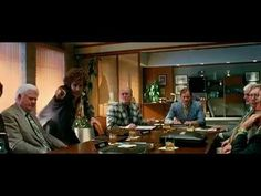 """Semi-Pro (starring Will Ferrell) - """"So happy, I can't even feel my arms!"""" Uncensored"""