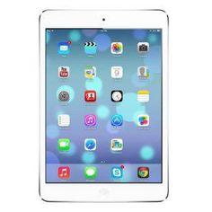 Apple iPad Mini 16GB with Wi-Fi (White/Silver) #onlineshop #onlineshopping #lazadaphilippines #lazada #zaloraphilippines #zalora