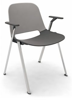 Olivia Breakout Chair - Product Page: http://www.genesys-uk.com/Olivia-Breakout-Chair.Html  Genesys Office Furniture Homepage: http://www.genesys-uk.com  The Olivia Breakout Chair is a stylish, cost effective café and meeting chair, perfect for any breakout or dining area.