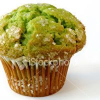 Moist Pistachio Muffins by Kraft Foods