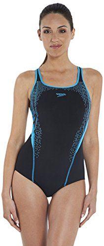 speedo swimwear women - Google Search