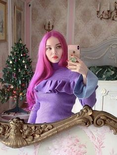 How Doe Deere Uses Social Media and Personal Branding to Elevate Poppy Angeloff - News Version Social Media Branding, Personal Branding, Doe Deere, Social Media Stars, My Signature, Tumblr Outfits, Doll Hair, All About Eyes, Pansies