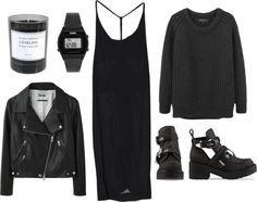 """#84"" by basic-appeal ❤ liked on Polyvore"