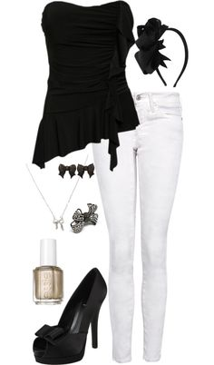 """""""Untitled #261"""" by theheartsclubqueen on Polyvore"""