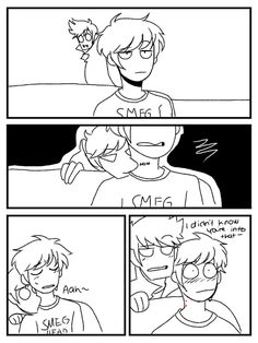 eddsworld | Tumblr  To be honest everyone has sensitive neck so if it were bit by a vampire yeaaa -/////- stop no why