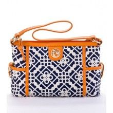 Sailors Watch Simple Zip by Spartina