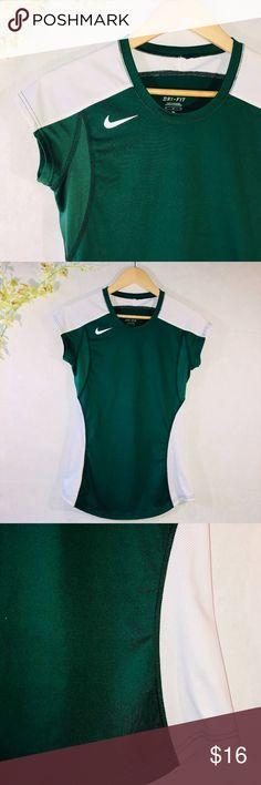 Nike Dri-Fit Cap Sleeve