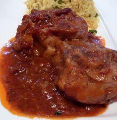 Naan, Empanadas, Osso Bucco Porc, Porc Au Curry, Lemond Curd, Pork, Avril, Recipe, Style