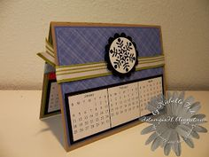 Four Seasons Calendar