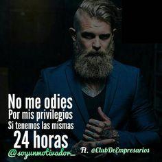#Repost @clubdeempresarios  Algunos critican los logros de los demás pero se olvidan de que nunca hacen nada por mejorar. @SoyUnMotivador_ ft. @ClubDeEmpresarios  #success #amazing #great