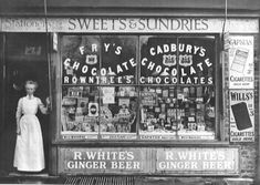 victorian shops - Google Search