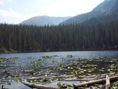 Surprise Lake, Colorado