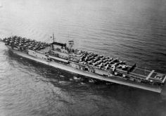 USS Enterprise the Big E Yorktown-class carrier - commissioned received 20 Battle Stars (Most Decorated Ship of WWII) Uss Enterprise Cv 6, Naval History, Military History, American Aircraft Carriers, Navy Aircraft Carrier, Us Navy Ships, Thing 1, Submarines, Luftwaffe