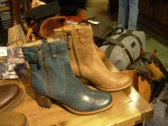 """Delighted to see the Madison featured in Sun Valley Magazine's """"Boot Roundup!"""""""