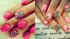 TENDENCIAS EN UÑAS 2016 | HERMOSAS DECORACIONES DE UÑAS - YouTube