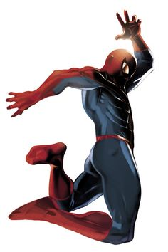 #Spiderman #Fan #Art. (Spider-Man) Di: Luciano Acampora. (THE * 5 * STÅR * ÅWARD * OF: * AW YEAH, IT'S MAJOR ÅWESOMENESS!!!™)[THANK Ü 4 PINNING!!!<·><]<©>ÅÅÅ+(OB4E)