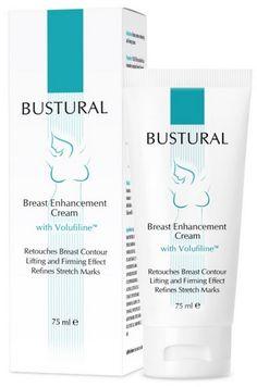 Bustural è una innovativa crema dell'effetto push-up sul seno femminile, che in…