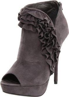 #Wild Diva Women's Lorane-22 #Bootie       Very cute bootie!       http://amzn.to/HLHQpT