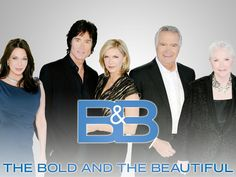 The Bold and the Beautiful (often referred to as B) is an American television soap opera created by William J. Bell and Lee Phillip Bell for CBS Daytime. It premiered on March 23, 1987. #SoapOpera  http://www.youtube.com/watch?v=NHRDvWKDCBE
