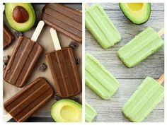 Raw Vegan, Vegan Food, Vegan Recipes, Celery, Food And Drink, Ice Cream, Vegetables, No Churn Ice Cream, Vegane Rezepte