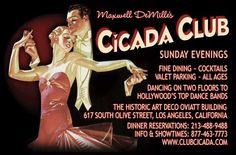 Cicada Club