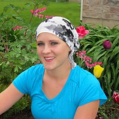 Scarves for Chemo Patients 401d0ac2475f