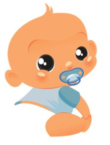 baby clip art color pinterest baby baby boy and cute babies
