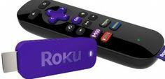 Roku Streaming Stick: el nuevo competidor de Google Chromecast