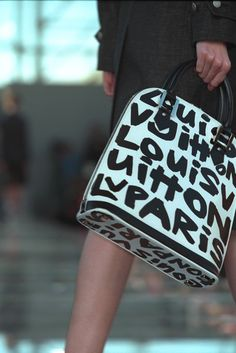 Louis Vuitton, Spring 2001, Louis Vuitton: The Marc Jacobs Era