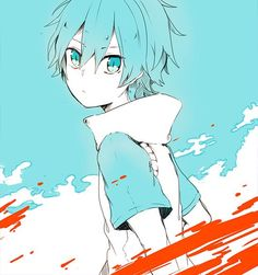 Hibiya | Kagerou Project