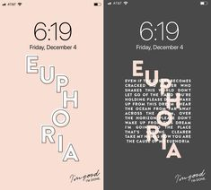 Lockscreens — I'm Good. I'm Done. Mood Wallpaper, Pink Wallpaper Iphone, Aesthetic Pastel Wallpaper, Wallpaper Ideas, Bts Quotes, Song Quotes, Rose Got, Matching Wallpaper, Korean Words