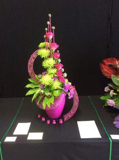 Scunthorpe flowerclub fb