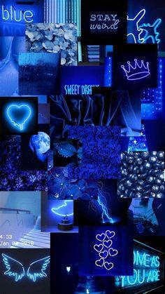 #wallpapers#edit#dark#blue#aesthetic#blackaesthetic#