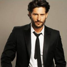 Alcide - True Blood!