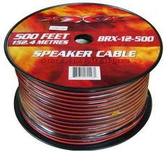 3 Foot Hosa SKT-203Q 12 Gauge Speakon to 1//4 Speaker Cable